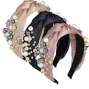 Pearl Me Headband