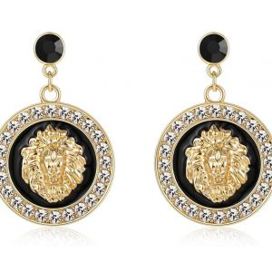 The Lioness in me Earrings