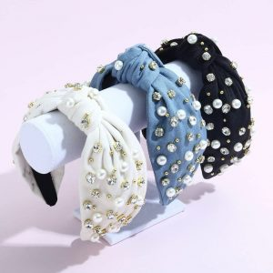 Adamas Solitaire Headband
