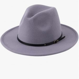 Heavy is the Crown Fedora Hat