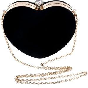He has my heart handbag